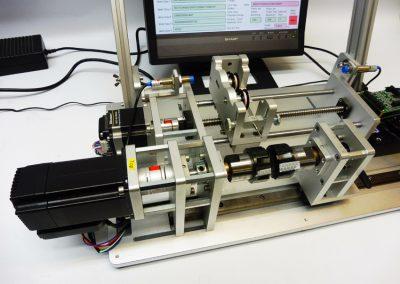 CNC Design Limited 200mm MK2 Coil Winder
