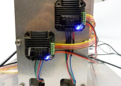 UI-Robot Stepper drivers